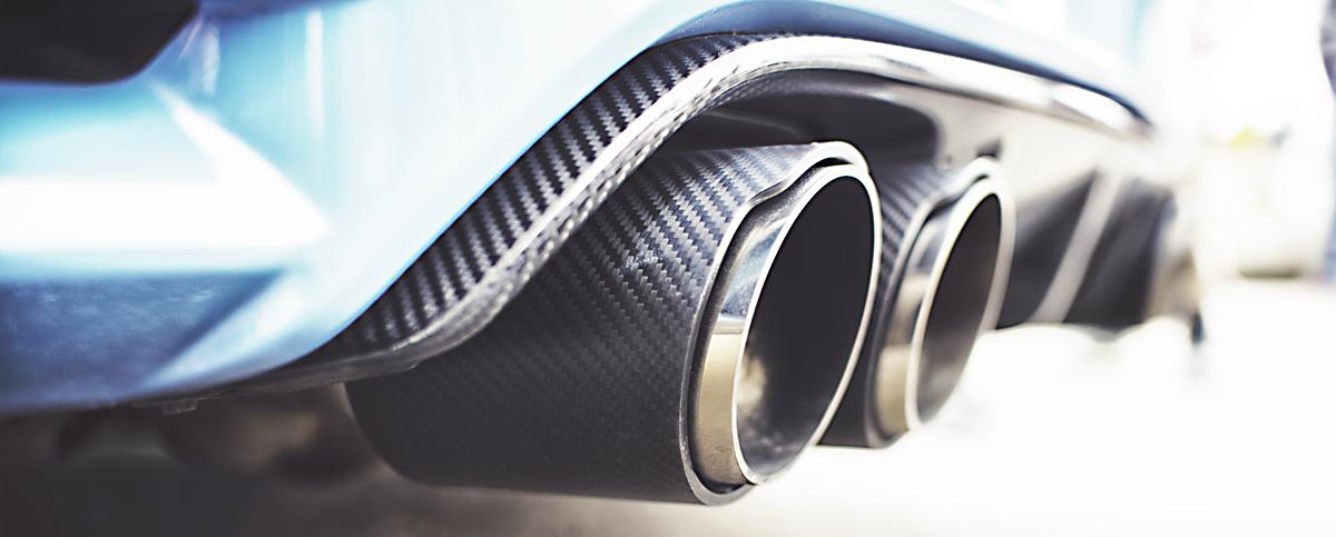 Exhausts | MOT Wickford